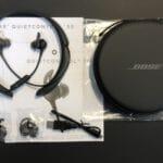 BOSE「QuietControl 30 wireless headphones」アイキャッチ用2