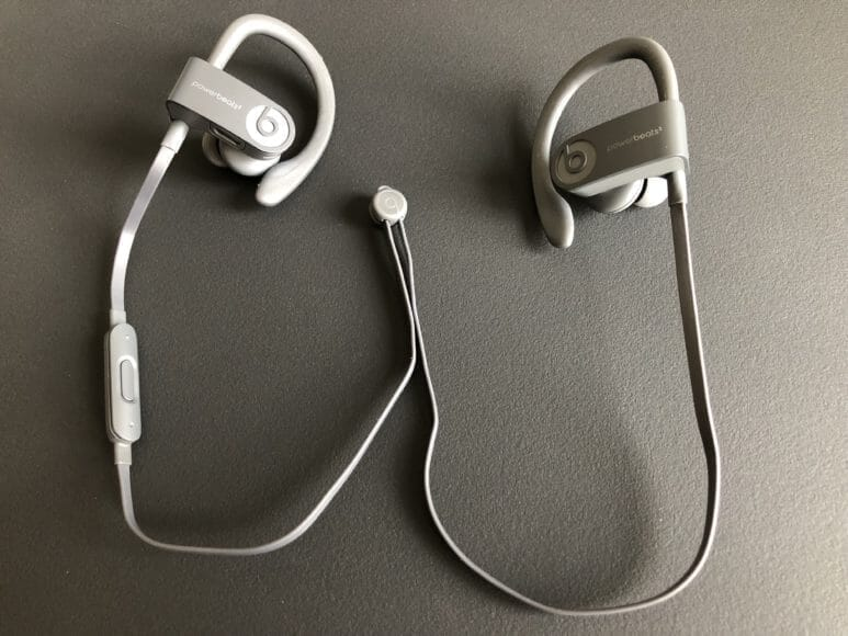 Beats「PowerBeats3」の全体像