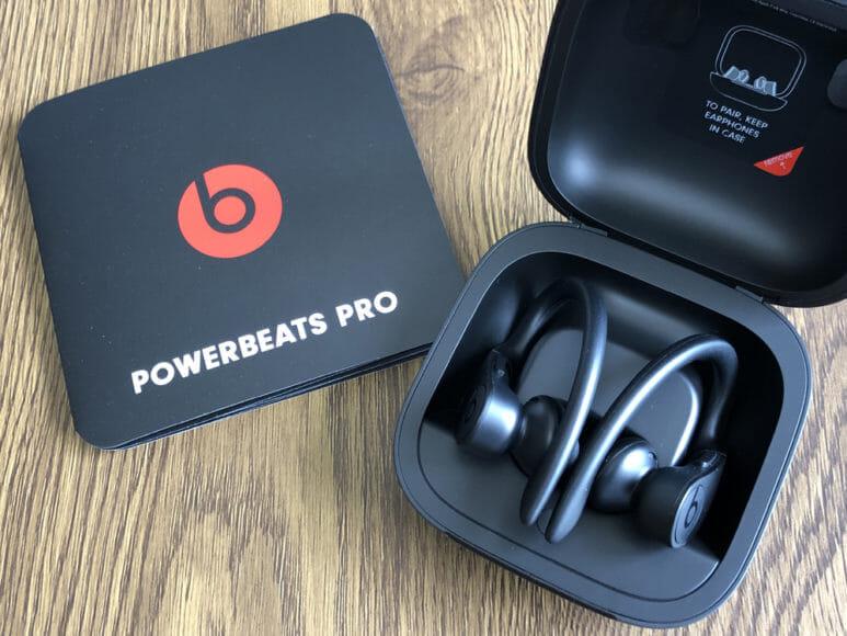 2019年版買って後悔しないイヤホン超厳選レビュー|Beats by Dr. Dre「Powerbeats Pro」