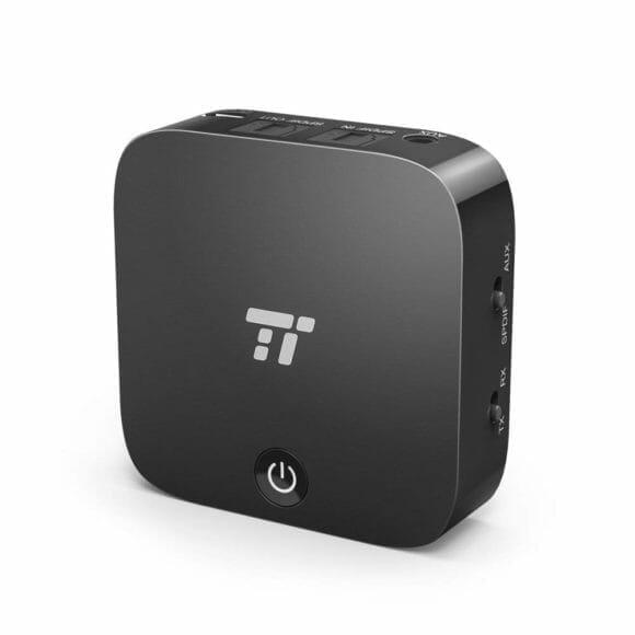 Tao Tronicsのトランスミッター&レシーバー「TT-BA09」