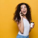 UQモバイルの料金プラン「おしゃべりプラン」は短時間通話が多い方に最適!