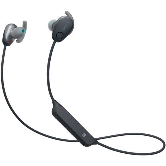 SONY「WI-SP600N」はエントリーモデルに最適なノイズキャンセリングBluetoothイヤホンです。