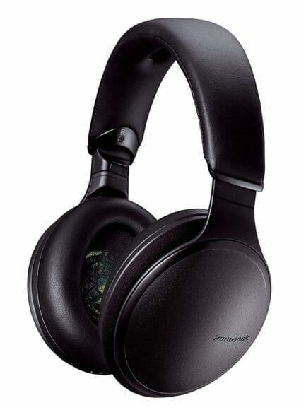 Panasonic「RP-HD600N」はハイレゾ対応なのにリーズナブルな価格で購入できる穴場的なノイキャン対応ヘッドホンです。