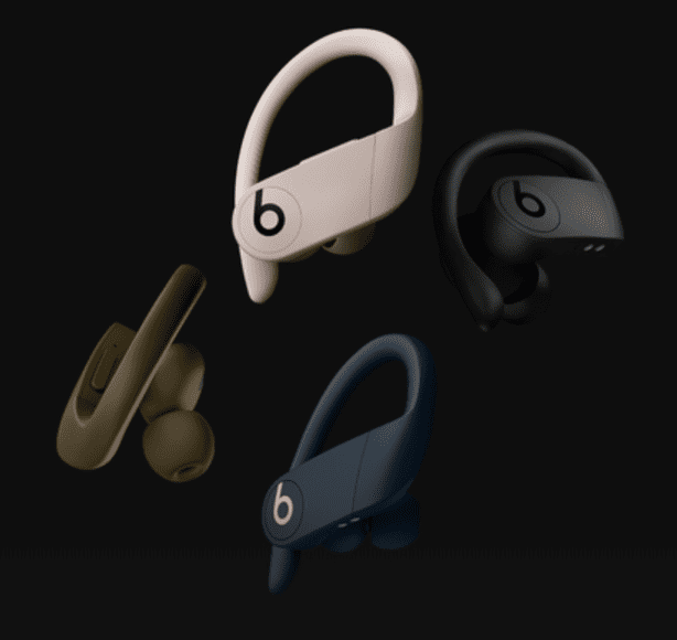 Beats by Dr.Dre「Powerbeats Pro」が北米で先行発売開始!