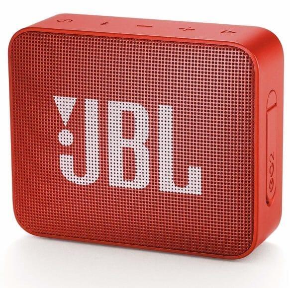 JBLの防水Bluetoothスピーカー「GO2」