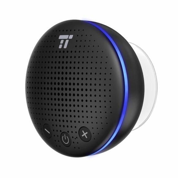 Tao Tronicsの防水Bluetoothスピーカー「TT-SK021」