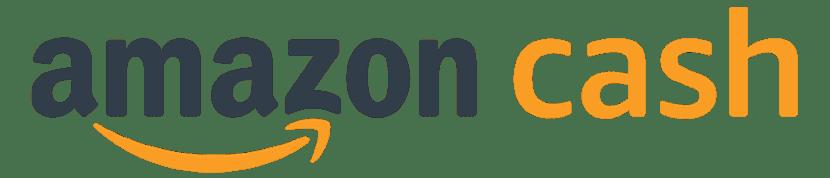 Amazon Cashクーポンプレゼントキャンペーン|Amazon Cashのロゴ