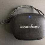 Anker「Soundcore Icon Mini」の外観