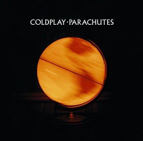 COLDPLAYおすすめの名曲|アルバム編:第3位『Parachutes』