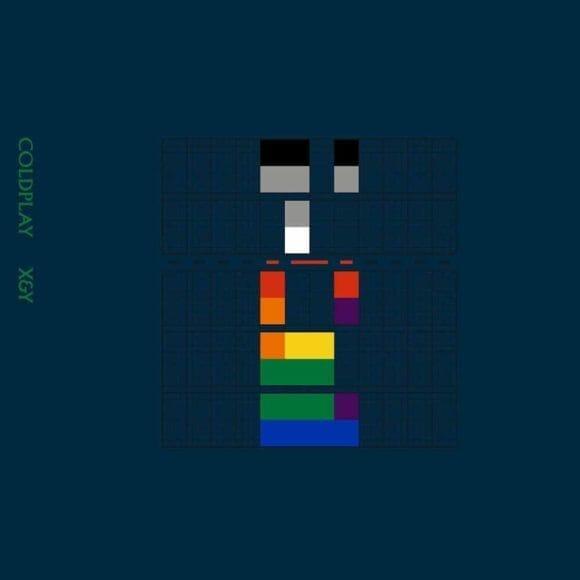 COLDPLAYおすすめの名曲|アルバム編:第1位『X&Y』