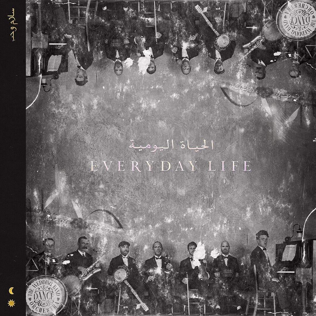 【コールドプレイを聴く】UKが誇る世界的ビッグバンド!COLDPLAYおすすめの名曲まとめ|人気の曲・アルバムを音楽ストリーミングサービスで聴き放題|2019年11月22日ニューアルバム『Everyday Life』発売!