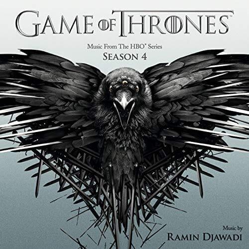 Game of Thronesサウンドトラック「第四章:戦乱の嵐 -後編-」