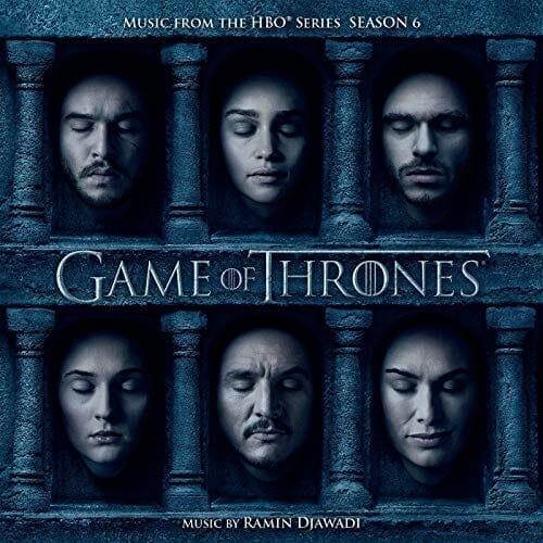 Game of Thronesサウンドトラック「第六章:冬の狂風」