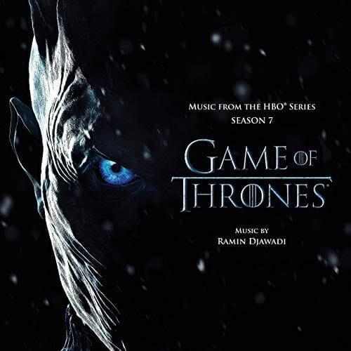 Game of Thronesサウンドトラック「第七章:氷と炎の歌」