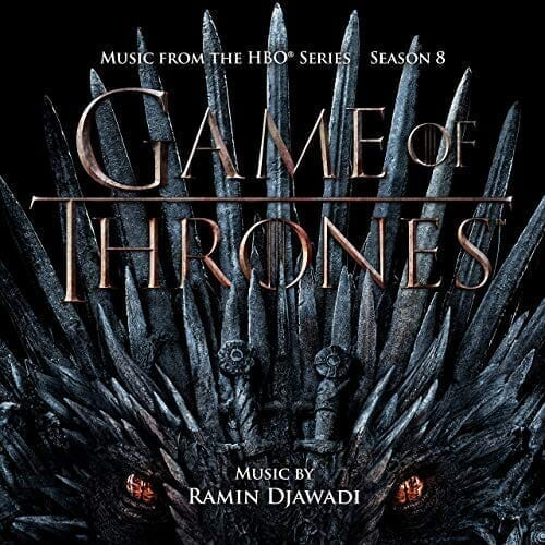 Game of Thronesサウンドトラック「最終章」
