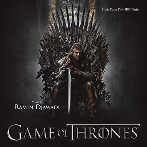 Game of Thronesサウンドトラック「第一章:七王国戦記」