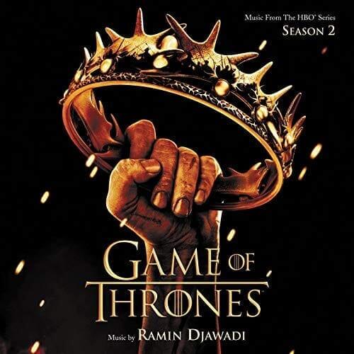 Game of Thronesサウンドトラック「第二章:王国の激突」