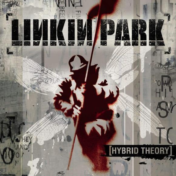 リンキンパークおすすめの名曲|アルバム編:『Hybrid Theory』