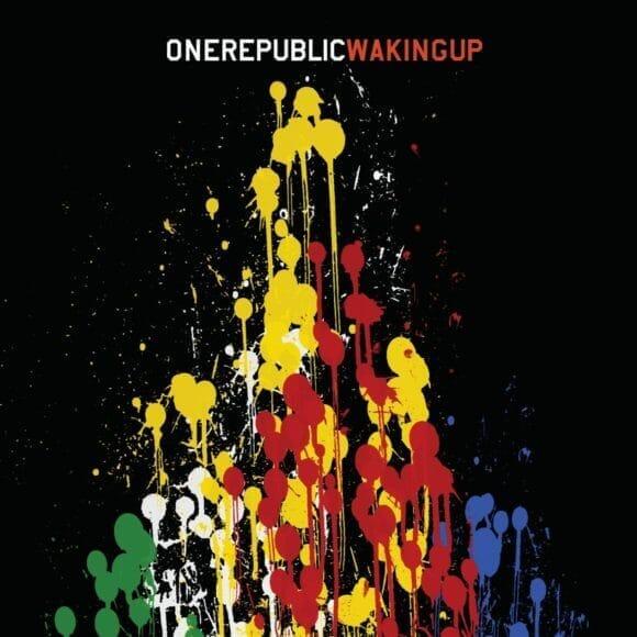 OneRepublicおすすめの名曲 アルバム編:『Waking Up』