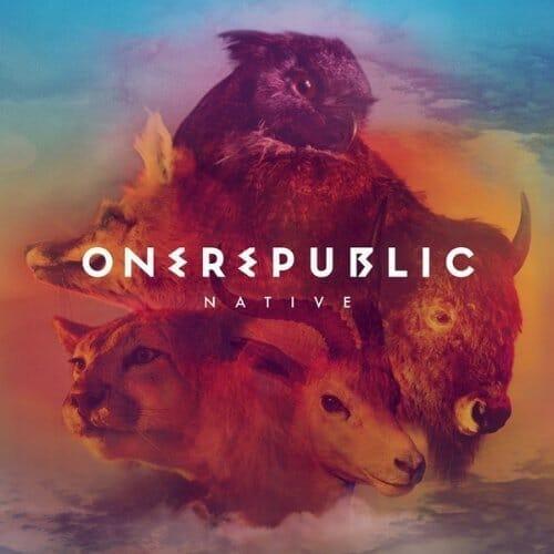 OneRepublicおすすめの名曲 アルバム編:『Native』