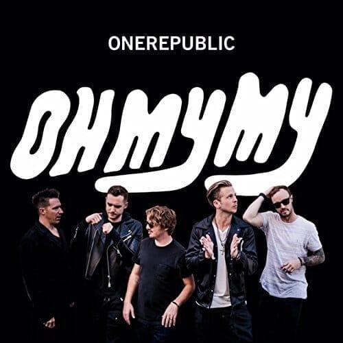 OneRepublicおすすめの名曲 アルバム編:『Oh My My』