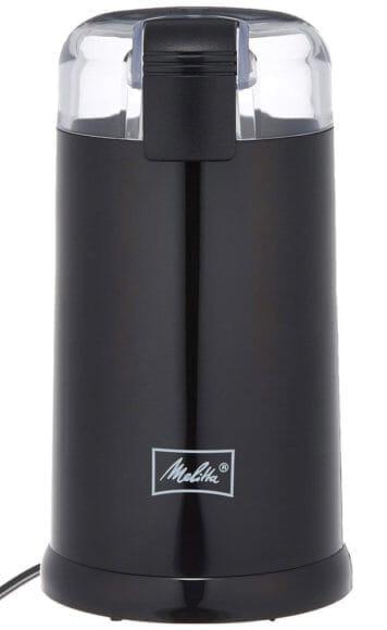 アウトドア向けおすすめ手動コーヒーミルまとめ|大人数なら電動ミルがおすすめ。必要十分な性能で選ぶならメリタの電動コーヒーミルがおすすめ。