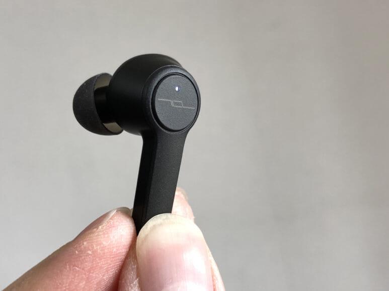 おすすめ完全ワイヤレスBluetoothイヤホン JPRiDE「TWS-520」|率直に言ってカッコイイデザイン。