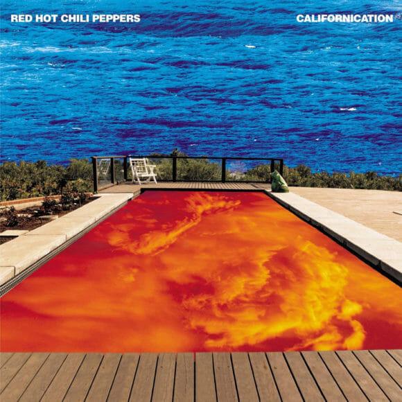 レッチリおすすめの名曲|アルバム編:『Californication』