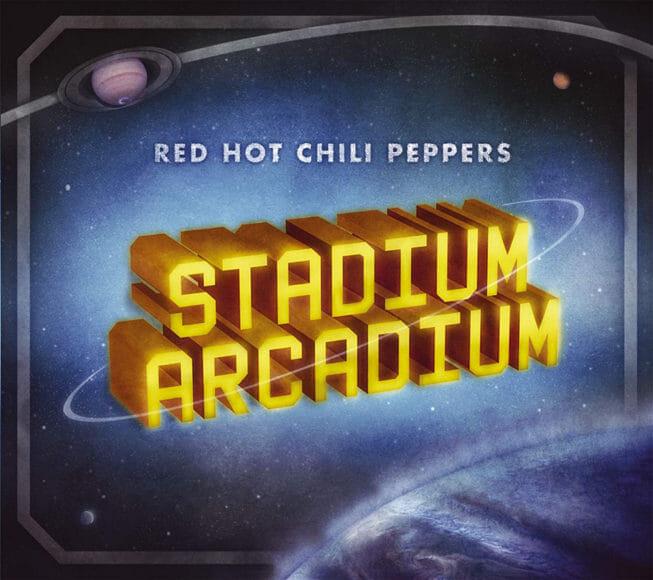レッチリおすすめの名曲|アルバム編:『Stadium Arcadium』