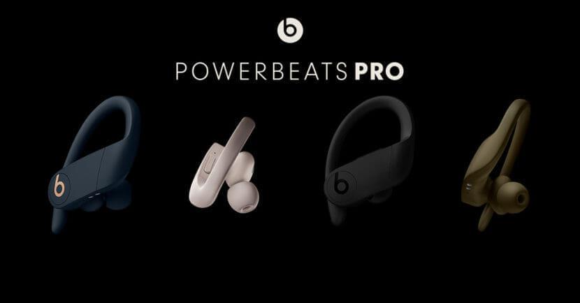 最強の完全ワイヤレスイヤホンBeats by Dr. Dre「Powerbeats Pro」レビュー|「Powerbeats Pro」が優れているポイント。
