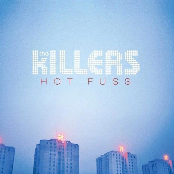 The Killersおすすめの名曲|アルバム編:『Hot Fuss』