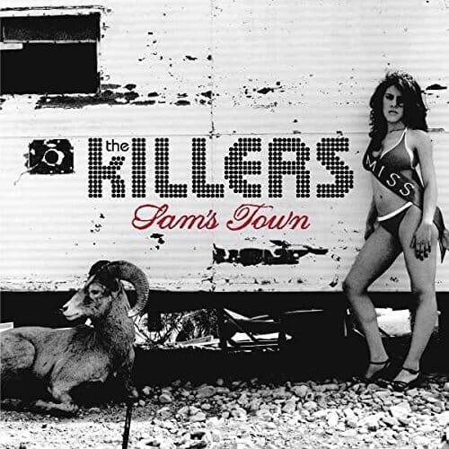 The Killersおすすめの名曲|アルバム編:『Sam's Town』