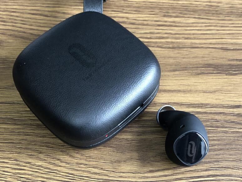 おすすめのBluetoothイヤホンTaoTronics「DUO FREE+(TT-BH063)」レビュー|「DUO FREE+」は片耳だけでもペアリング登録ができます。