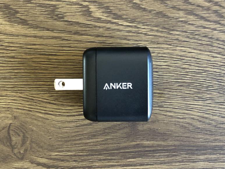 Anker PowerPort Atom PD1レビュー|無駄のないミニマルなデザイン。