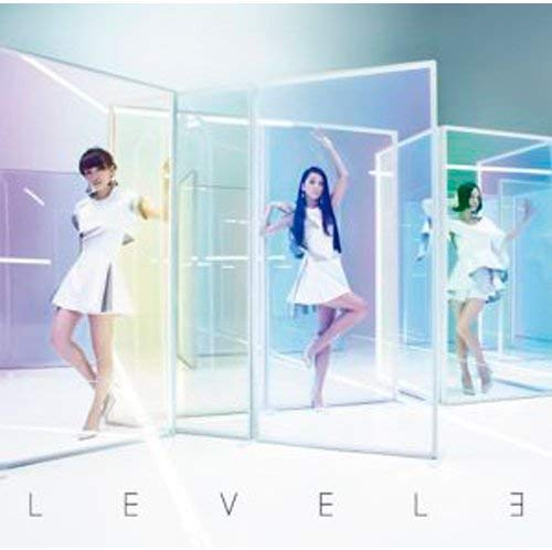 日本テクノポップを背負って立つPerfumeおすすめの名曲まとめ|『LEVEL3』(2013年)