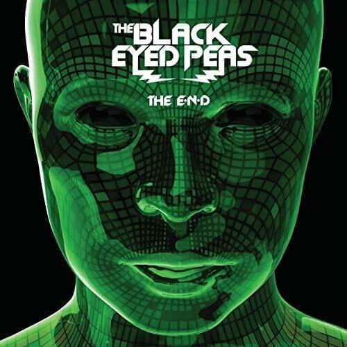 The Black Eyed Peasおすすめの名曲|アルバム編:『The E.N.D.』