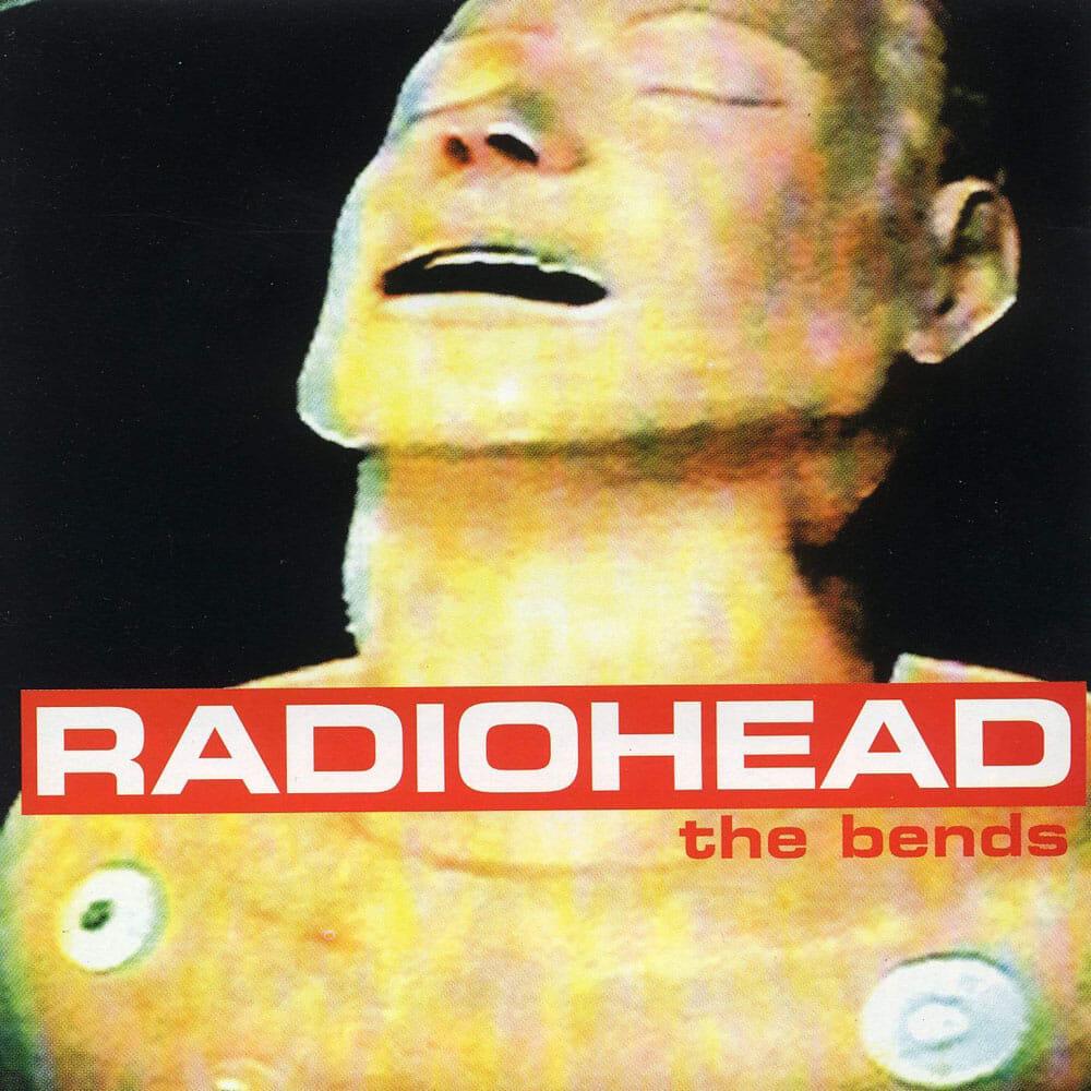 Radioheadおすすめの名曲|アルバム編:『The Bends』
