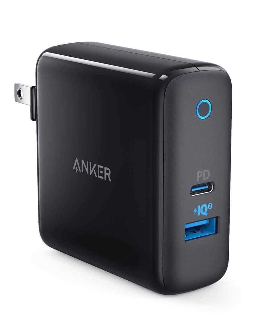 【2019年防災グッズまとめ】災害時の情報確保にスマホ必須!備えておくべきスマホ充電用モバイルバッテリー・充電器など総括|備えたいアイテム・急速充電器:Anker PowerPort ll PD - 1 PD and 1 PowerIQ 2.0