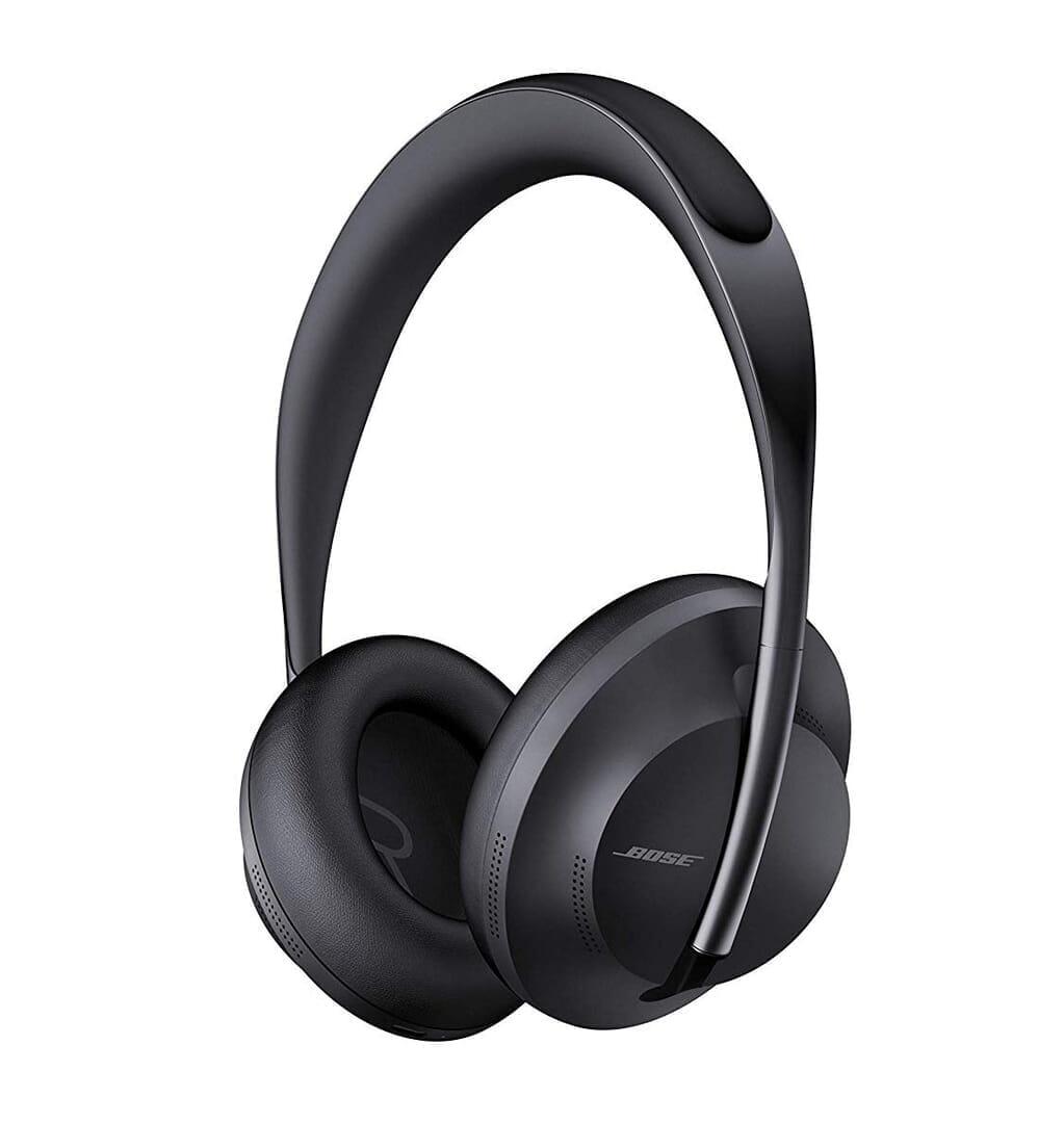 【BOSE NOISE CANCELLING HEADPHONES 700レビュー】ノイズキャンセリングヘッドホン史上最高の静寂!Bluetooth接続で極上の没入感を堪能しよう!|製品の公式画像