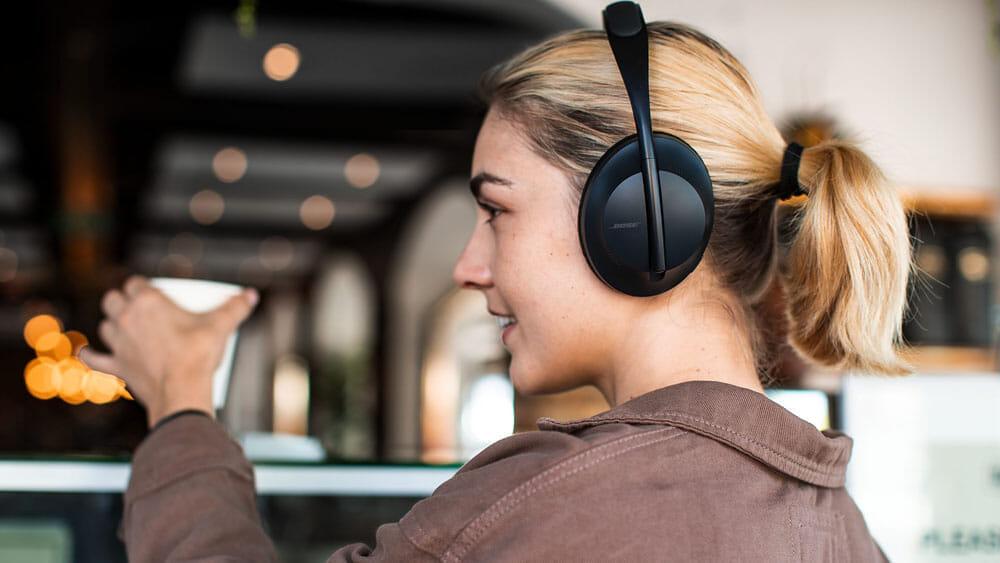 【BOSE NOISE CANCELLING HEADPHONES 700レビュー】ノイズキャンセリングヘッドホン史上最高の静寂!Bluetooth接続で極上の没入感を堪能しよう!|優れているポイント:他の追随を許さない圧倒的ノイズキャンセリング