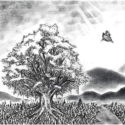 【BUMP OF CHICKEN決定版】天才藤原の歌詞が心に刺さる!バンプオブチキンのおすすめ名曲まとめ|人気曲やアルバムを音楽ストリーミングサービスで聴き放題|アルバム編『ユグドラシル』