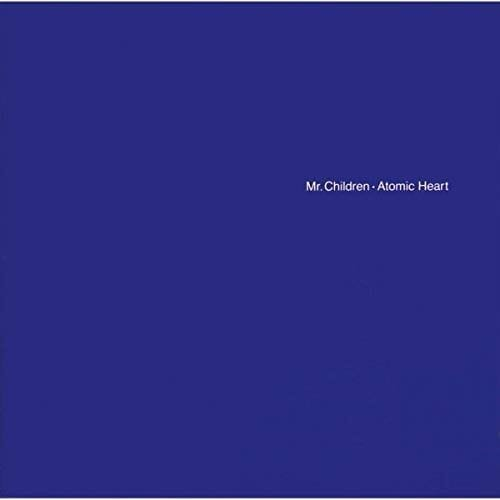 【Mr.Children決定版】新曲は映画ドラえもん主題歌!ミスターチルドレンのおすすめ名曲まとめ|人気曲やアルバムを音楽ストリーミングサービスで聴き放題|おすすめアルバム:『Atomic Heart』(1994年)