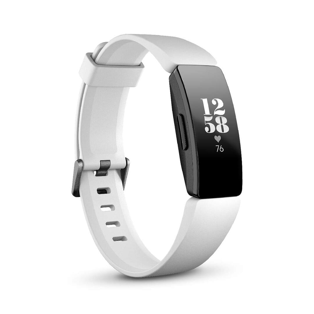 【Fitbit スマートウォッチ Inspire HRレビュー】入門機に最適な割安モデル!上位機種に劣らない機能充実のフィットビット「Inspire HR」|セットアップも簡単|高機能スマートウォッチのエントリーモデル決定版