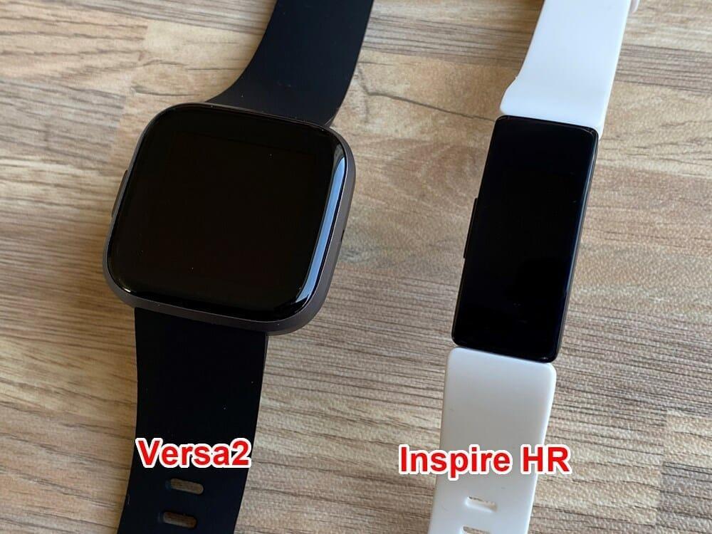 【Fitbit スマートウォッチ Versa2レビュー】セットアップ簡単!エクササイズに最適なフィットビット最上級スマートウォッチ|アプリの睡眠管理機能も優秀!|使ってみて感じたこと:最上位機種「Versa2」に比べると操作性は劣る