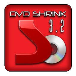 【DVDコピーソフトまとめ】無料で使えるフリーソフトから強力コピーガードを難なく突破する有料ソフトまで厳選!パソコンで使えるおすすめDVDコピーソフト|DVD Shrink【無料】:ロゴ