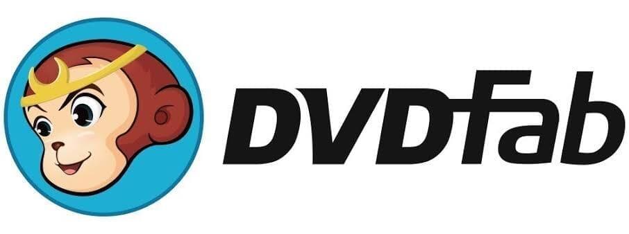 【DVDコピーソフトまとめ】無料で使えるフリーソフトから強力コピーガードを難なく突破する有料ソフトまで厳選!パソコンで使えるおすすめDVDコピーソフト|DVDFab【有料】:ロゴ