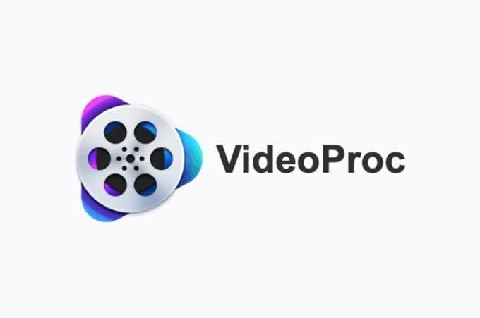 【DVDコピーソフトまとめ】無料で使えるフリーソフトから強力コピーガードを難なく突破する有料ソフトまで厳選!パソコンで使えるおすすめDVDコピーソフト|VideoProc【有料】:ロゴ