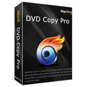 【DVD焼き方まとめ】ISOデータをDVDに焼くライティングソフトを使って焼き方を解説|Windows10なら標準搭載のライティング機能で書き込み可能!|「WinX DVD Copy Pro」で焼く