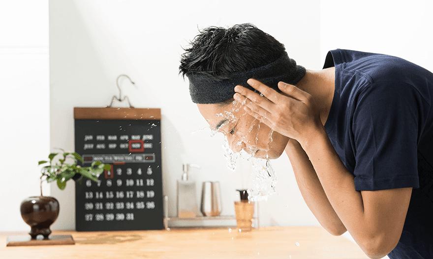 【バルクオム:洗顔・化粧水・乳液セットを使って分かった確かな品質】BULK HOMMEとは?500円で試せる男性に最適化されたスキンケア用品「バルクオム」|バルクオムのスキンケア効果