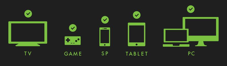 【Hulu(フールー)料金サービス徹底解説】業界最多6万タイトルが月額料金だけで完全見放題!高コスパな動画配信サービスHuluとは?|Huluのメリットまとめ:様々なデバイス(端末)に対応